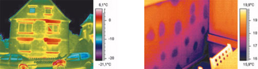 Thermographie Infrarouge - Site National Diagnostiqueur-immobilier-creatis